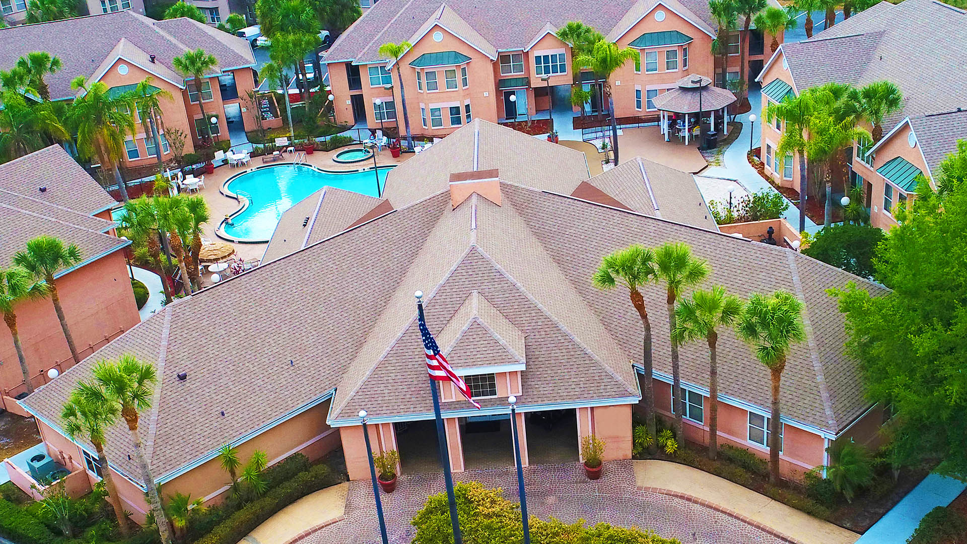 areal-Disney-Condo-with-Pool - disney