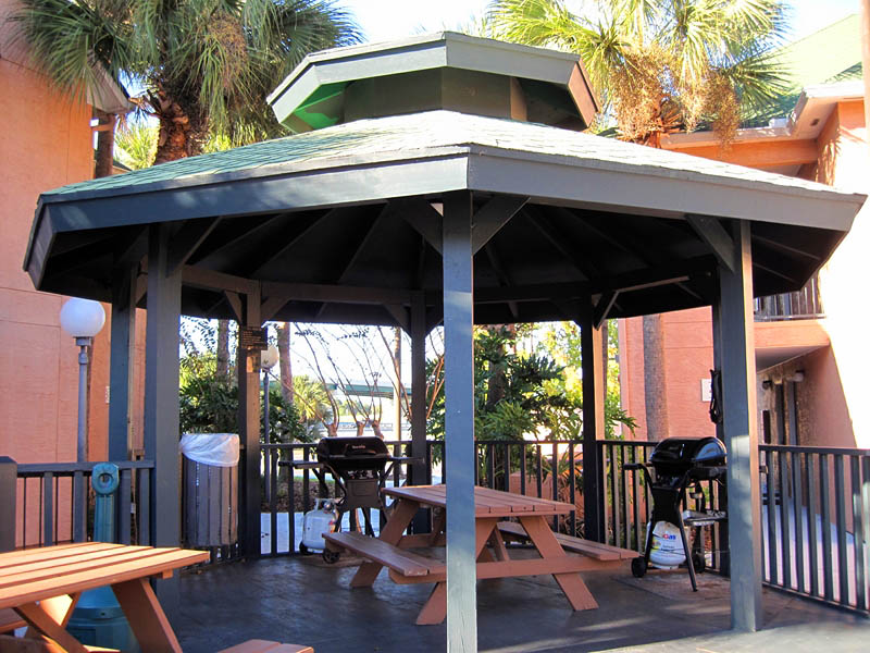 bbq-grills-right-outside-your-door - disney